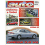 Auto & Técnica Nº40 (omega 3.8 V6 Buick Electra Fiat Strada)