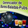 Locação Sistema Gerenciador De Bares, Baladas, Pubs