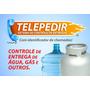 Seja Revendedor Do Sistema De Controle De Entregas Telepedir