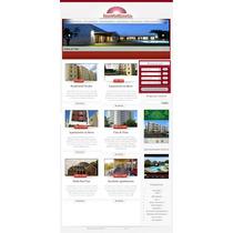 Imobiliaria Completa Com Google Mapas Em Php