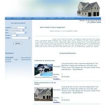 Sistema Completo Para Imobiliaria Com Código Fonte Em Asp