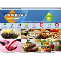 Software Datadivas, Restaurante, Pizzaria, Lanchonete, Bares