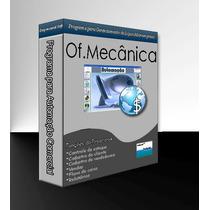 Programa Para Oficina Mecânica E Eletrica