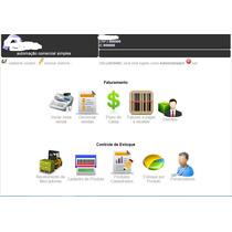 Sistema Php Venda, Estoque, E Controle De Caixa Pdv