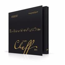 Aplicativos Comerciais Clipp Cheff 2015 !!!