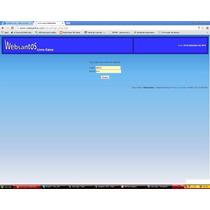 Fluxo De Caixa Online,controle Financeiro De Qualquer Lugar