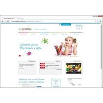 Sistema Para Escolas E Pré-escolas On-line