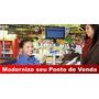 Sistema Para Supermercado - Software Com Direito De Revenda