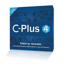 C-plus 4 - Sistema De Gestão Integrado