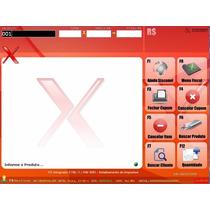 Maquina Virtual Siscom 10.0.7 Paf 1.13 Nfe 3.0 Fontes Delphi