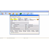 Software Erp C/ Cód Fonte Em Delphi Nfe, Paf, Ecf, Tef, Sint