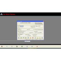 Sistema De Controle De Lan Houses E Cyber Cafés C/ Fontes