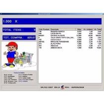 Sistema Pdv Lojas Mercados Padarias Lojas De 1,99 Etc