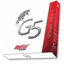 Sistema Automação Comercial Nfe Erp Gerencial G5 Homologado