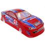 Bolha1/10 Nissan Ty15 Silvia S15 Team Yoto Drift Analog 200m