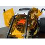 Kit Janela - Baja 5b Hpi, Rovan, Kingmotor