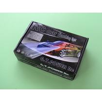 G.t.power 12 Leds Rc Car - Luzes Automodelos - Traxxas Etc