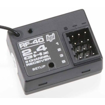 Hpi Racing 105383 Hpi Rf-40 Receiver (2.4ghz/3ch)