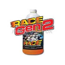 Combustivel Automodelo Byron Race Gen2 30% Nitro 11% Oleo