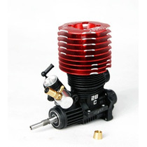 Motor Sh 28 P8 Engines Truggy/buggy/inferno Gt2/kiosho