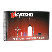Kit Ferramentas Start Kyosho 1/10 E 1/8