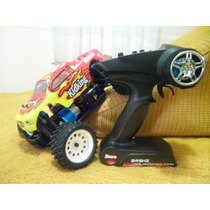 Pickup 4x4 Off Road Himoto 1:16 Automodelo Monster Truck