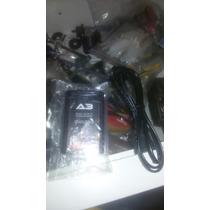 Carregador De Bateria De Lipo A3