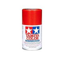 Spray Ps60 Bright Mica Red Tamiya 86060