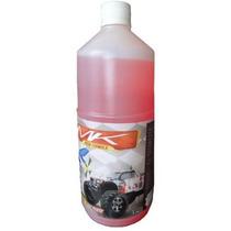 Combustível (1 L) C/ 16% Nitro E 12% De Óleo - Mkfuel Extra