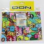 Don Racing Adesivos Stick Bomb Cartoon P/ Automodelo 1/10