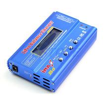 Imax B6 Carregador Balancea Baterias Lipo Life Nicd Nimh 80w