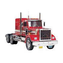 Caminhão Tamiya 1/14 King Hauler 6x4 Truck Kit 56301