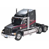 Caminhão Tamiya 1/14 Knight Hauler 6x4 Truck Kit 56314