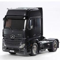 Caminhão Tamiya 1/14 Mercedes-benz Actros 1851 Gs 4x2 56342