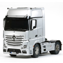 Caminhão Tamiya 1/14 Mercedes-benz Actros 1851 Gs 4x2 56335