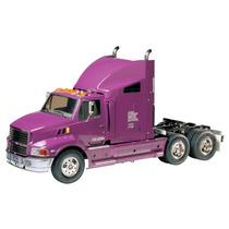 Caminhão Tamiya 1/14 Ford Aeromax 6x4 Truck Kit 56309