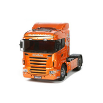 Caminhão Tamiya 1/14 Scania R470 Highline O. Edition 56338