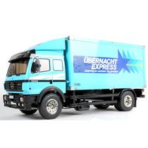 Caminhão Tamiya 1/14 Mercedes Benz 1850l Kit 56307