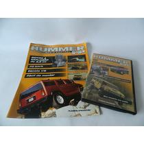Hummer H2 Rádio Control Lote 23 Edições Planeta Deagostini
