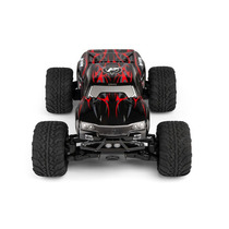 Hpi Savage Flux Xs - 1/10 Monster Truck - Pronta Entrega