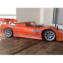 Carro Rc Team Magic G4-rs 1/10 Motor Picco 12 Pro