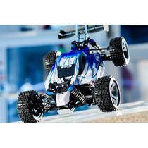 Carro Automodelo Buggy Wltoys A959 Vortex 1/18 Rc 4wd