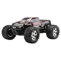 Hpi Savage Flux Hp Brushless Bateria Lipo + Charger Imax B6