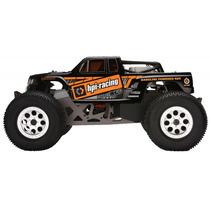 Hpi Savage Xl Octane 15cc Gasolina 2t 1/8 Monster Truck 4wd