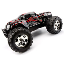 Hpi Savage Flux Hp Brushless 1/8 2.4ghz Rtr 104240 Automodel