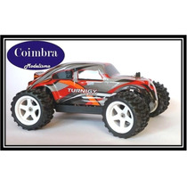 Automodelo 1/16 Monster Beatle 4wd