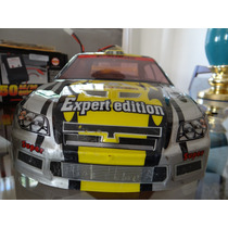 Carro Controle Remoto Profissional Hbx-racing 4wd Elétrico