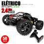 Automodelo Himoto Elétrico 4x4 Mastadon Brushless 2.4ghz Rtr