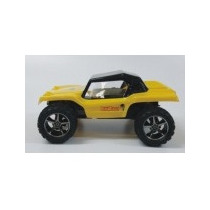 Lhp-0891 - Duna Buggy 1/16 Para E-revo E Demais Rally & Off