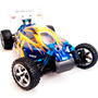 Automodelo Hsp Buggy X-str Pro 4wd 1/10 2.4ghz Brushless Rc